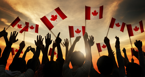 CANADIANS LIVING ABROAD AND OVERSEAS (EXPATS)